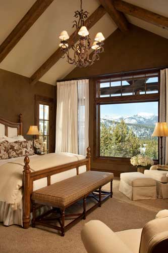 interior design in bozeman big sky montana