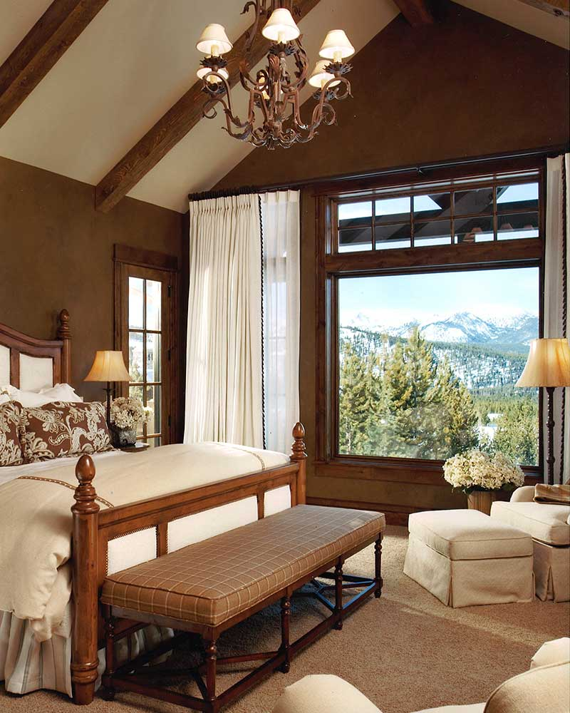master bedroom spanish peaks elizabeth robb interiors 800x1000. Bedroom Interior Design   Elizabeth Robb Interiors